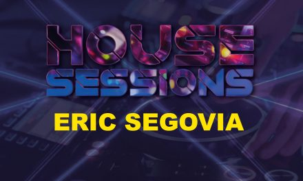 KISS 97.7 FM – PRESENTA HOUSE SESSIONS CON ERIC SEGOVIA.