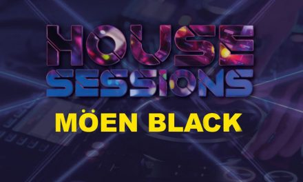 House Sessions – Möen Black