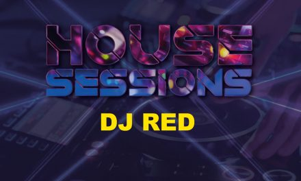 Kiss 97.7 FM -House Sessions Dj Red