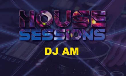 Kiss 97.7FM – HOUSE SESSIONS DJ AM