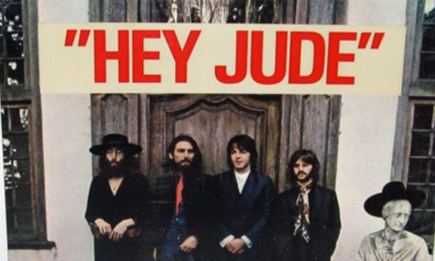 La historia de: Hey Jude – The Beatles